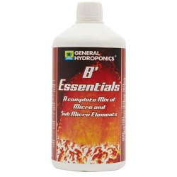 GHE Bio Essentials (1 Liter)