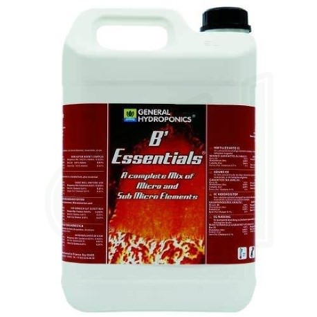 GHE Bio Essentials (5 Liter)