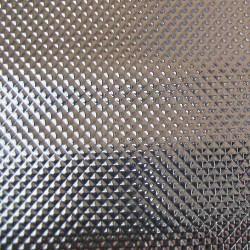 Reflexionsfolie silber Diamond silber 1.22 Laufmeter