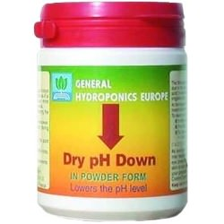 GHE PH- Down Pulver (1kg)