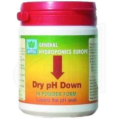 GHE PH- Down Pulver (1kg)