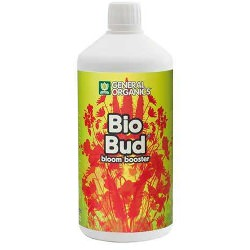 GHE GO Bio Bud (1 Liter)