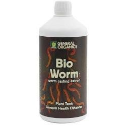GHE GO Bio Worm (1 Liter)