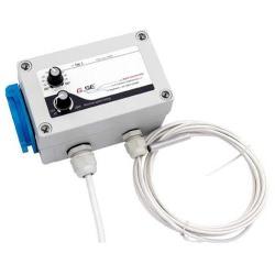 GSE Temperatur & Minimaldrehzahl Controller