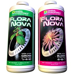 GHE Flora Nova Grow 946ml