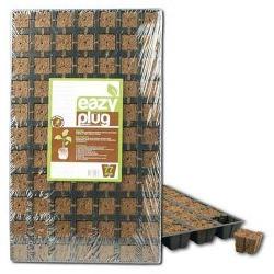 Eazy Plug, Anzuchtwürfel 35 x 35 x 30 mm, (Tray à 77 Stk.)