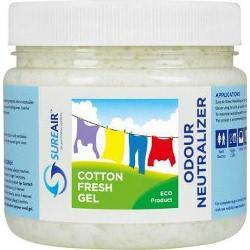 SureAir Gel 1 Liter Cotton Fresh