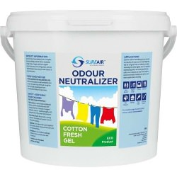 SureAir Gel 5 Liter Cotton Fresh