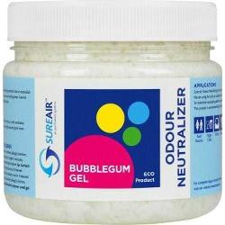 SureAir Gel 1 Liter Bubblegum