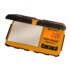 Tuff Pocket Waage 100g x0.01g