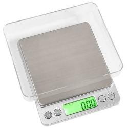 Mini Waage 500g x0.01g
