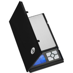 Notebook Waage 2000g x0.1g