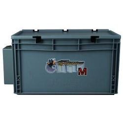 Rotator medium, 24 L