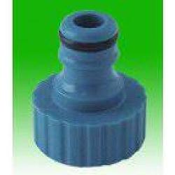 Gerätestecker Einsteckkupplung auf 3/4 Zoll I.G.