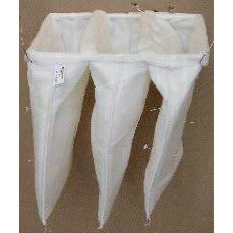 Taschenfilter (125mm)