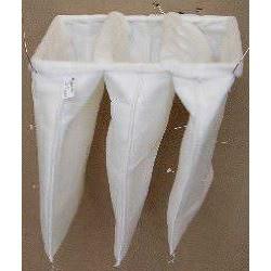 Taschenfilter (250mm)