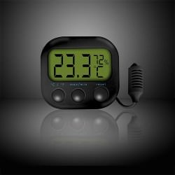 Thermo/Hygrometer easy
