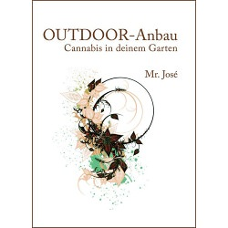 "OUTDOOR-Anbau ""Mr. José"""