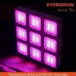 Evergrow Modul Grow Panel M9 400W
