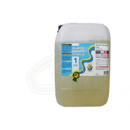 Dutch Formula Grow (10 Liter)