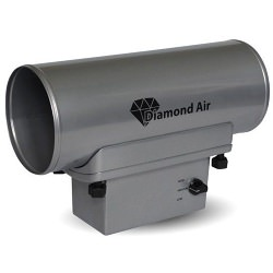 Diamont Air 160mm
