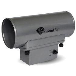 Diamont Air 160mm