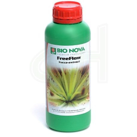 Bio Nova FreeFlow (Noburn) (1 Liter)