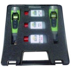 Eutech eco EC + pH Koffer