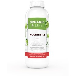 WeightLifter 250ml