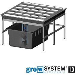 growSYSTEM aeroponic 1.0