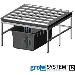 growSYSTEM aeroponic 1.2