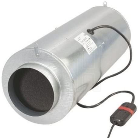 ISO-MAX 3-SPEED (425m3/h, Ø 160mm)