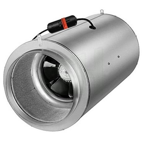ISO-MAX 200 3-SPEED (920m3/h, Ø 200mm)