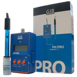 "pH-Pro-Meter, mit Gelelektrode GPH 014 ""Greisinger"""