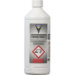 PH- minus Wuchs (1 Liter)