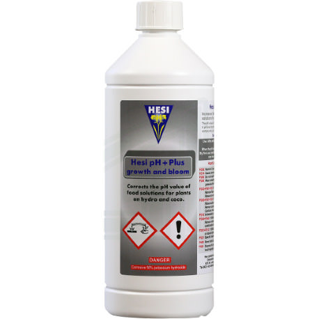 PH+ Plus (1 Liter)