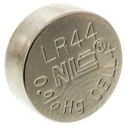 Batterie Knopf LR44 1.5v