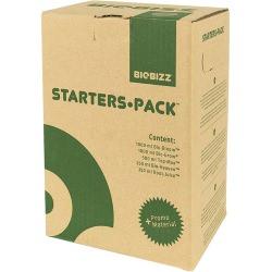 Biobizz StarterBox