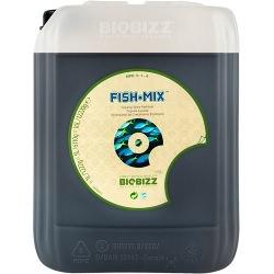 Fish Mix 5Liter