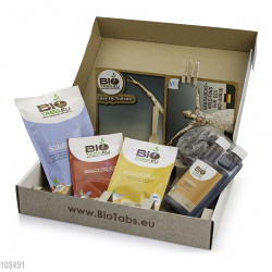 BioTabs Starterbox