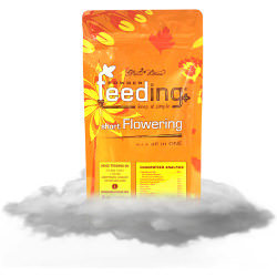 Powder Feeding short Flowering 125g