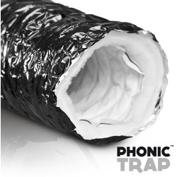PhonicTrap 127mm, 6m