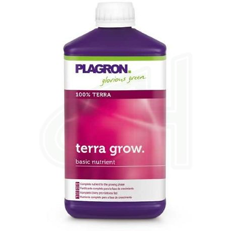 Plagron Terra Grow (1 Liter)