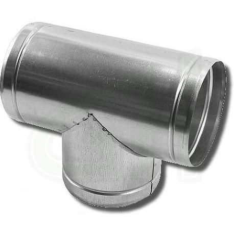 T-Stück (Ø125mm)
