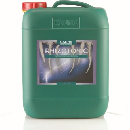 Canna Rhizotonic (10 Liter)