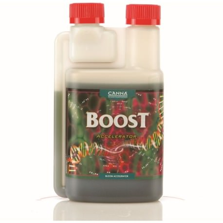 Canna Boost Accelerator (250 ml)