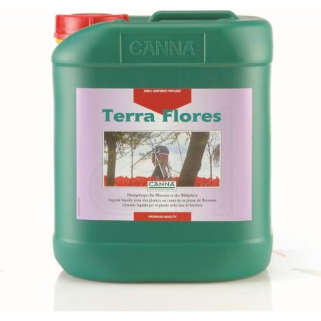 Canna Terra Flores (5 Liter)