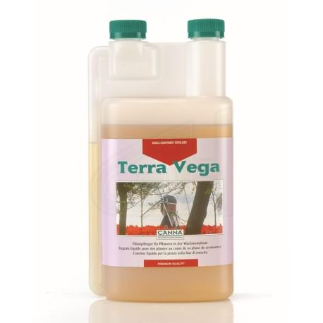 Canna Terra Vega (1 Liter)