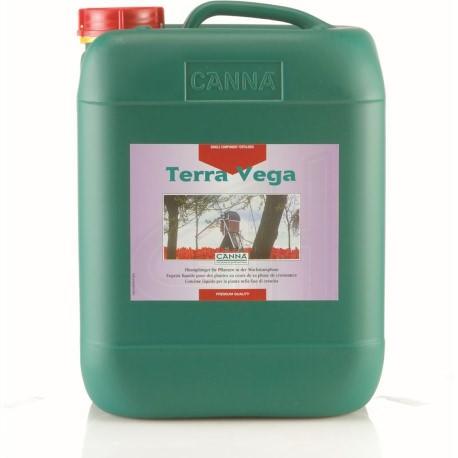 Canna Terra Vega (10 Liter)