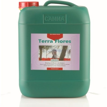 Canna Terra Flores (10 Liter)